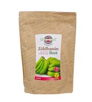 brašno od zelene banane