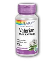 valerijana tablete - odoljen - pomoć kod stresa i nesanice