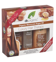 argan - marokansko ulje za kosu - poklon paket