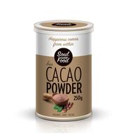 kakao prah sirovi