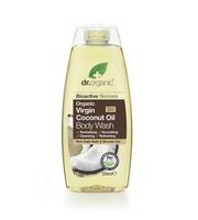 kokos gel za tuširanje dr organic