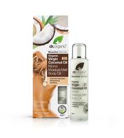 organski kokos i monoi de tahiti ulje za kosu, kožu i nokte