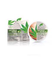 dr organic konoplja intenzivna maska protiv ispadanja kose