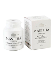 mastika kapsule - chios mastika - kao lijek za gastritis i helicobacter pylori