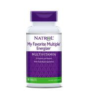 My Favorite Multiple Energizer natrol prirodni vitamini i minerali
