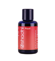 royal luksuzna mješavina sa skupocjenih uljima za njegu i masažu lica