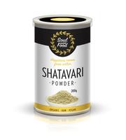 shatavari prah soul food