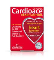 cardioace original tablete za zdravlje srca i krvožilnog sustava