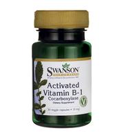 vitamin B1 (tiamin) aktivirani