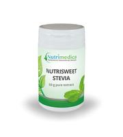 zelena stevia tekuće sladilo