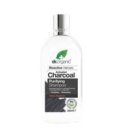 aktivni ugljen šampon za kosu - dr organic activated charcoal