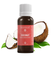 mirisni ekstrakt kokos za izradu kozmetike