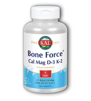 Bone Force KAL kalcij magnezij D3 K2