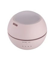 dreamy - ultrazvučni difuzer za eterična ulja, rozi