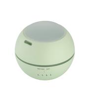 dreamy - ultrazvučni difuzer za eterična ulja, zeleni