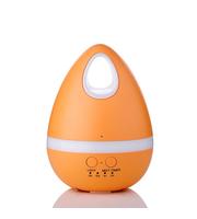 eggie - ultrazvučni difuzer za eterična ulja, narančasti