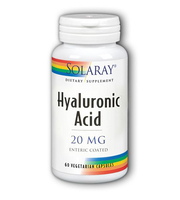hijaluronska kiselina kapsule solaray