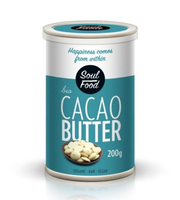 kakao maslac organski soulfood