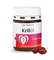 krill oil, ulje račića, omega 3, gdje kupiti