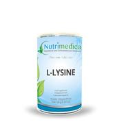 L Lysine u prahu Nutrimedica