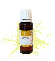Lemonester (Triethyl citrate)