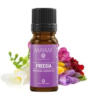 prirodni kozmetički miris Freesia (Frezija)