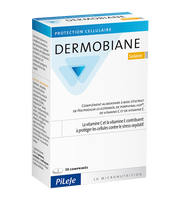 Dermobiane Solaire - polypodium leucotomos - za zaštitu od sunca