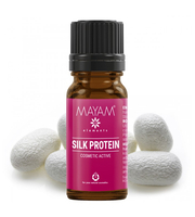 proteini svile
