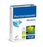 rodiola kapsule - eps ekstrakt phytoprevent - phytostandard