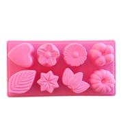 silikonski kalup za izradu sapuna