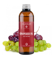 ulje sjemenki grožđa