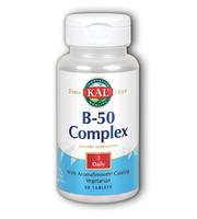 b 50 complex KAL