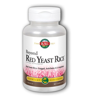 Beyond Red Yeast Rice KAL tablete kod povišenog kolesterola