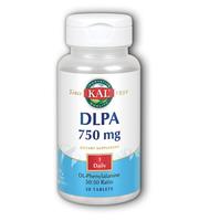 DLPA KAL tablete - učinkovit protiv bolova