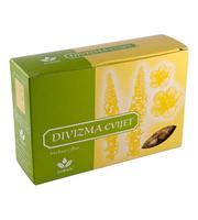 divizma cvijet čaj za dišni sustav