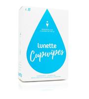lunette vlažne maracice za čišćenje menstrualne čašice