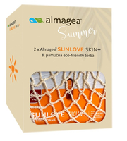 almagea sunlove skin+ kapsule