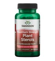 swanson plant sterols - biljni steroli - kod povišenog kolesterola