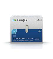 almagea l-carnitine active+ kapsule