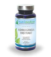 Ashwagandha kapsule Nutrimedica