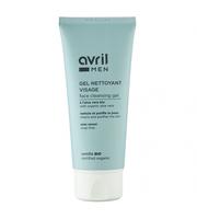 3u1 gel za umivanje, brijanje i tuširanje za muškarce - avril kozmetika