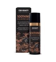 cbd beauty arsenal krema za suhu i osjetljivu kožu