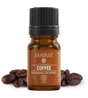 co2 ekstrakt kave
