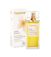 eau de parfum precious amber florame