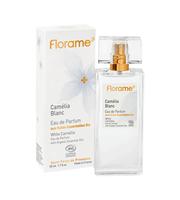 eau de parfum white camellia florame