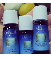 eterična ulja za prirodno liječenje visokog krvnog tlaka
