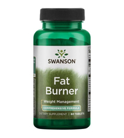 fat burner swanson - tablete za mršavljenje