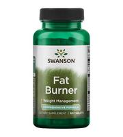fat burner swanson - tablete za mršavljenje