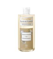 gel za tuširanje almond essence florame