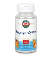 enzim kapsule - papaya zyme kal